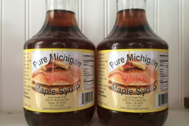 Maply Syrup